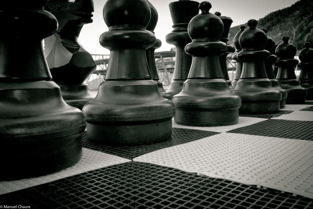 Chess. Andorra