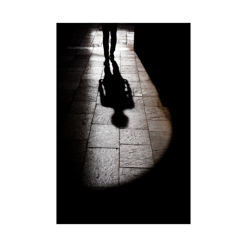 Shadows of Venice