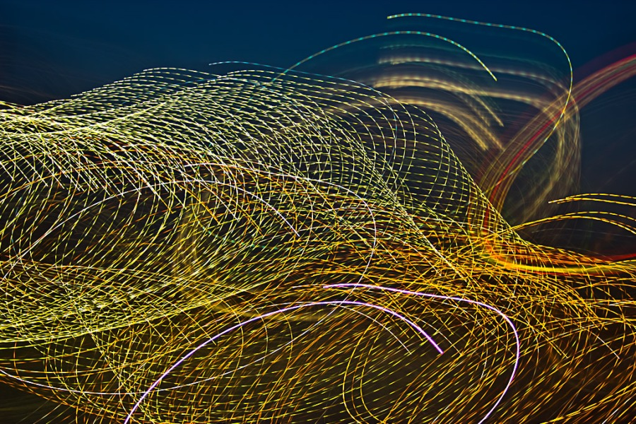 Moving Lights (I)