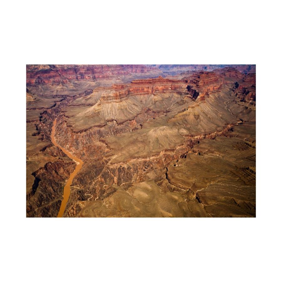 Gran Cañón (V). Arizona