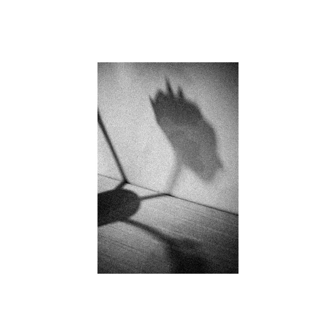Shadows. London