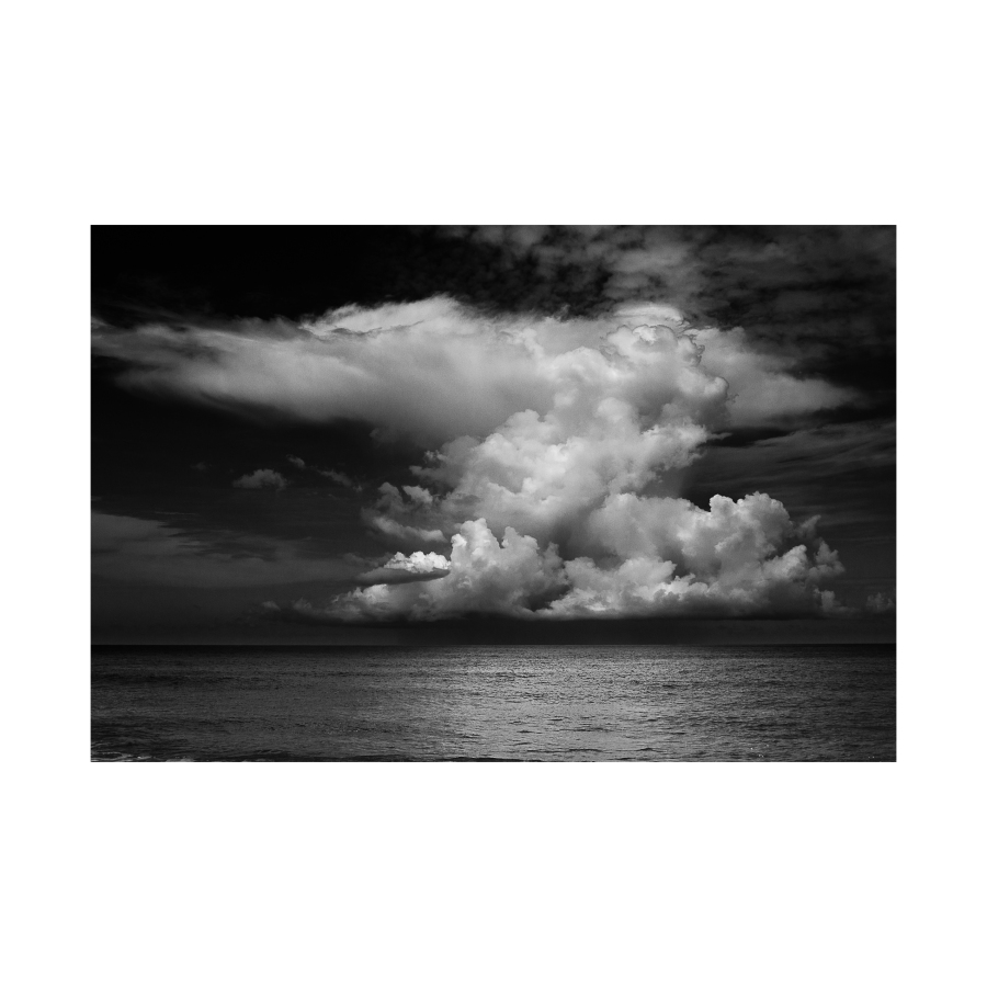 Cloudy sky (VIII)