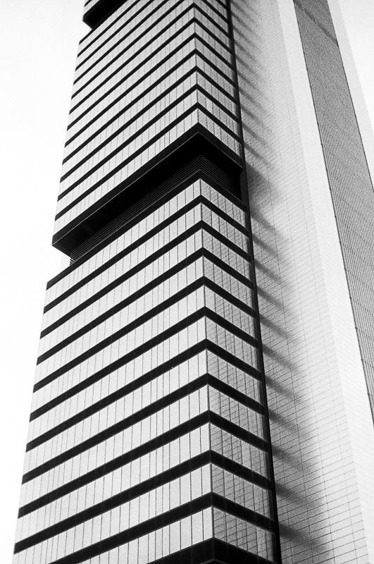 Lines (III). Madrid